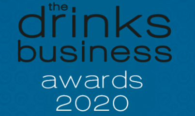 The Drinks Business 2020 Awards Logo
